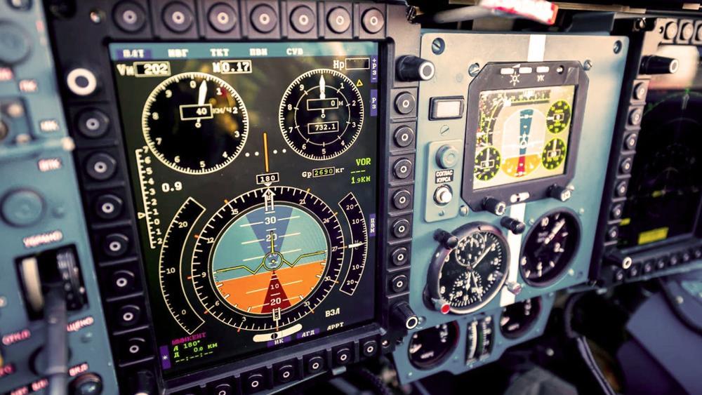 Renovación De Aeronaves